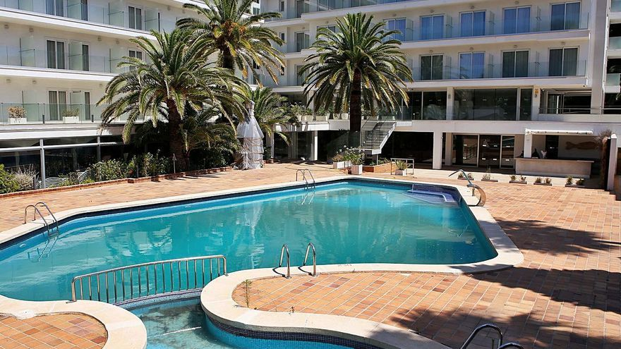Los hoteleros piden extender los ERTE todo 2021 y la exoneración de cotizaciones