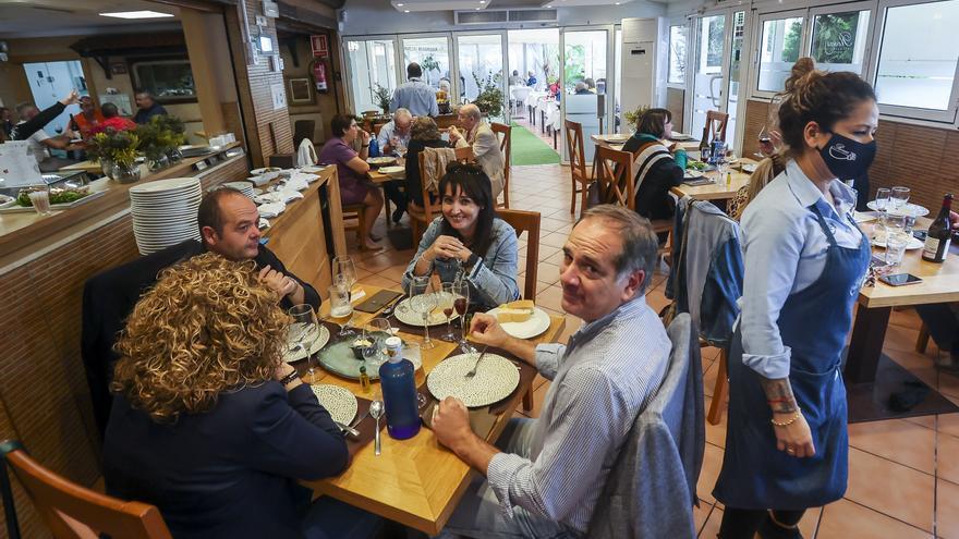 Arranca la I Semana Gastronómica Manchega del restaurante Rosas, en Muchavista