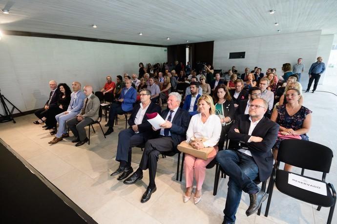 Entrega de premios de Turismo 2018 de Las Palmas ...
