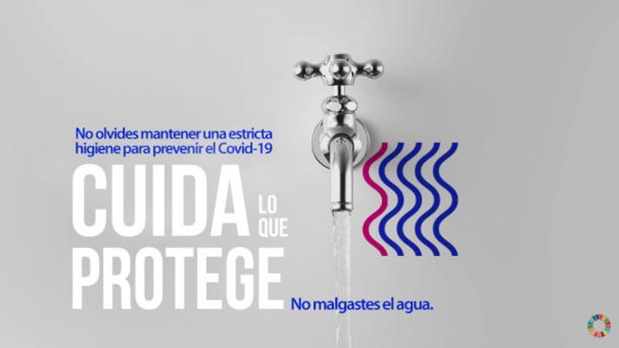 La Mancomunidad del Tabilla anima a consumir agua del grifo por su calidad e higiene sanitaria