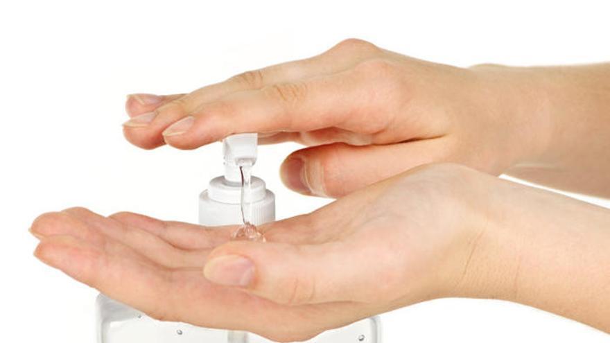 Com fer un gel desinfectant de mans casolà