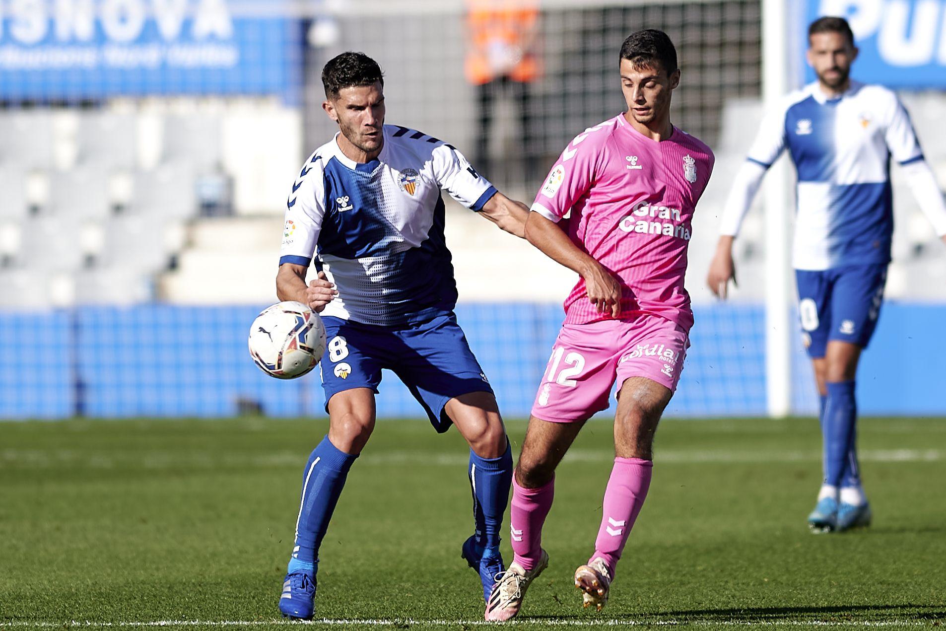 Liga Smartbank: C.D. Sabadell - UD Las Palmas