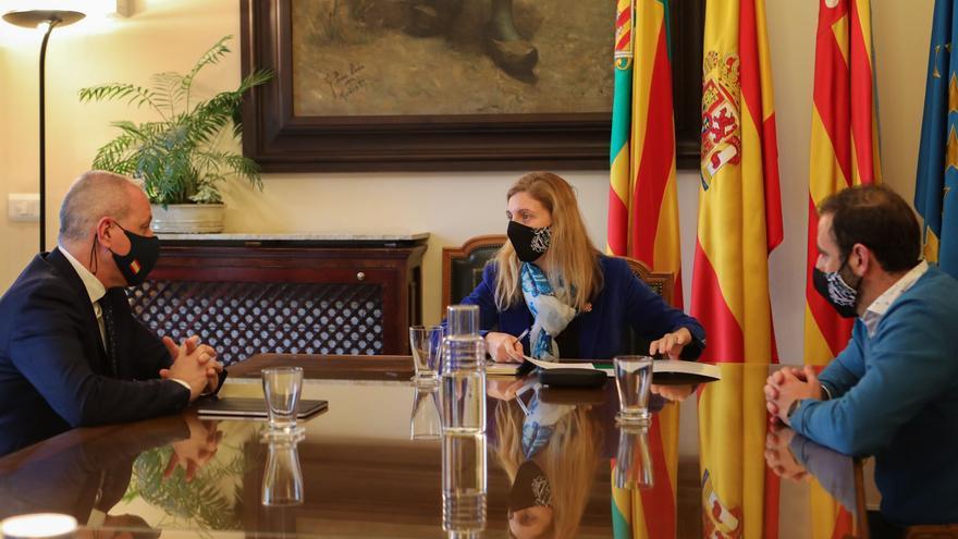Castelló refuerza su proyección internacional con el sorteo del Mundial de Balonmano Femenino