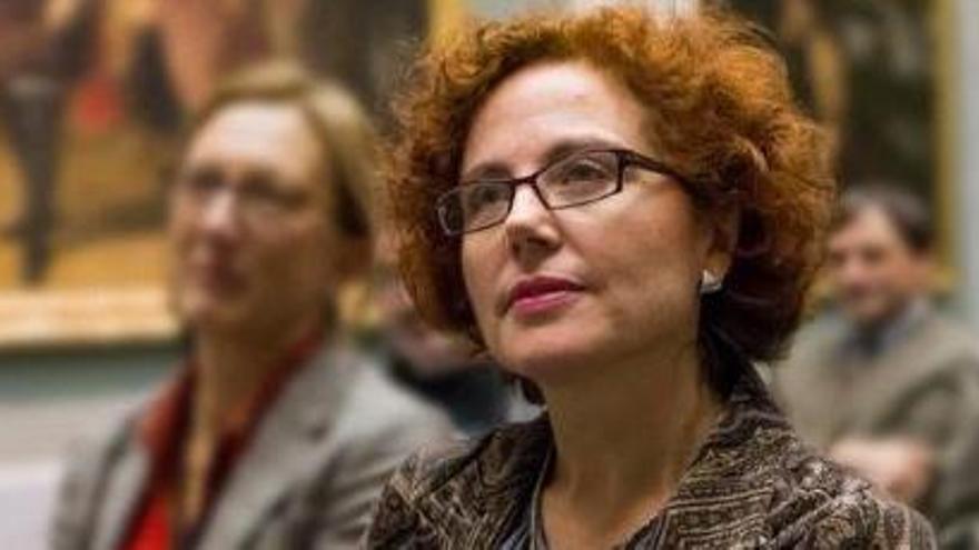 Leticia Ruiz, nombrada nueva directora del Museo de Colecciones Reales