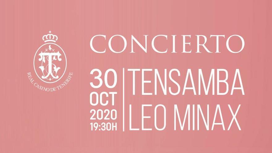 XVII Festival Tensamba 2020
