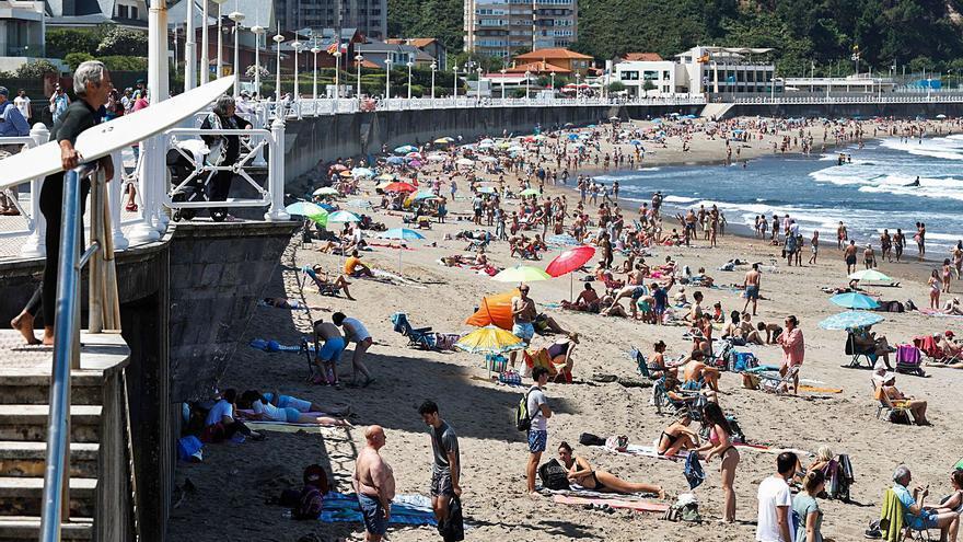 El sector turístico asturiano, en las cifras de antes de la pandemia