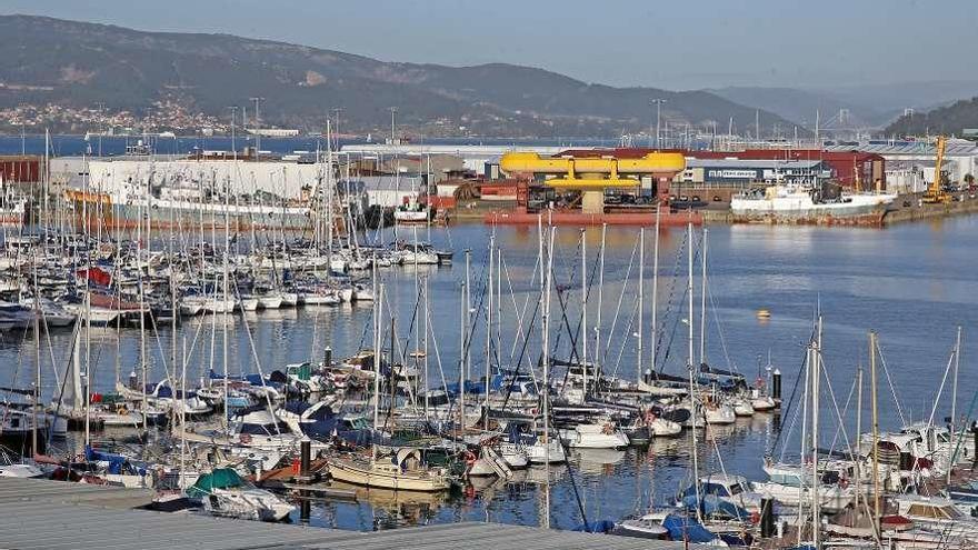 El Cetmar crea un sistema de comunicación de bajo coste y consumo para embarcaciones