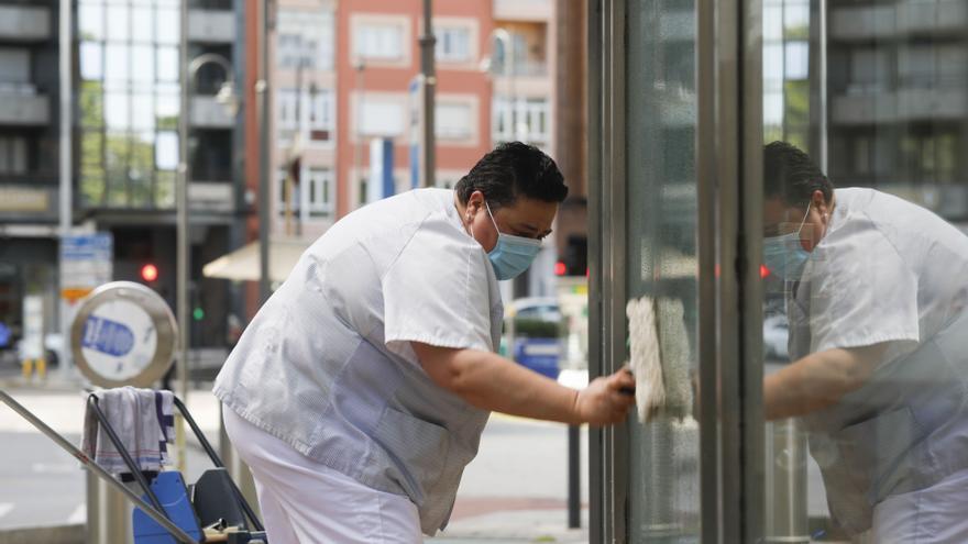 Nueva avalancha de ERTE: las empresas asturiana presentan más de 2.600 en una semana