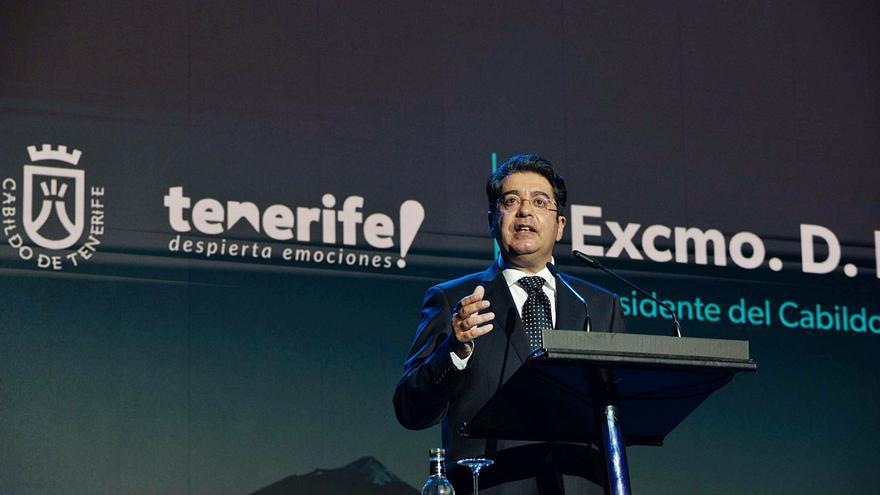 Tenerife 'despertará emociones' en Fitur y en distintos puntos de Madrid