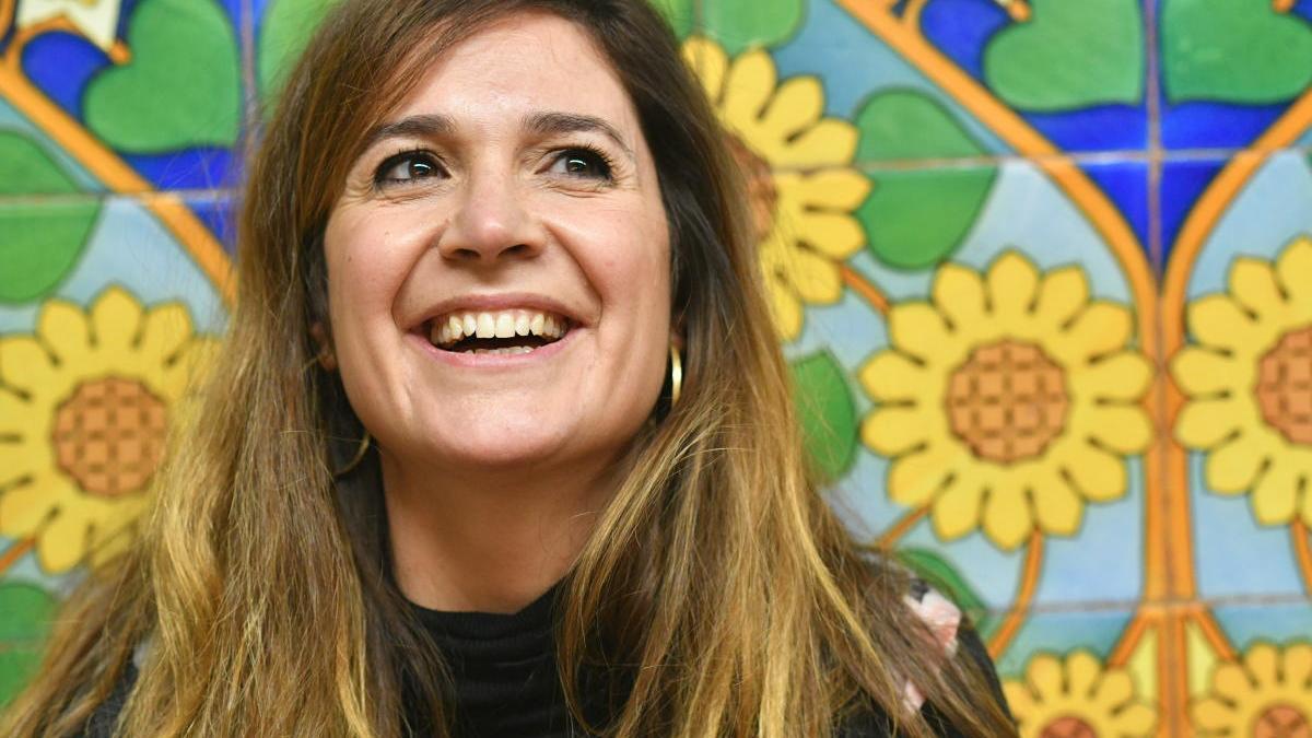 Carol Duran, la nova directora del CAT