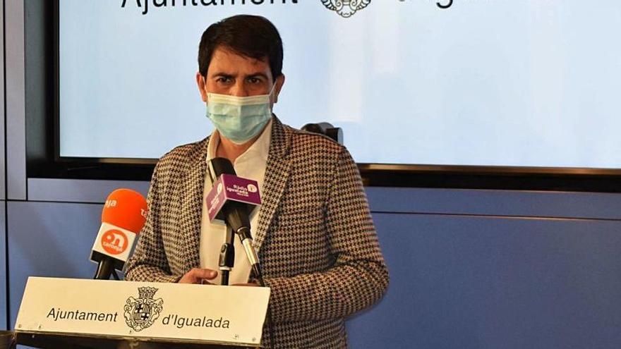 El govern d'Igualada proposa destinar mig milió d'euros a polítiques d'habitatge
