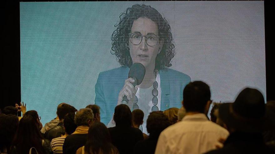 """ERC no apoyará los PGE si el Gobierno pacta con partidos con """"políticas neoliberales"""""""