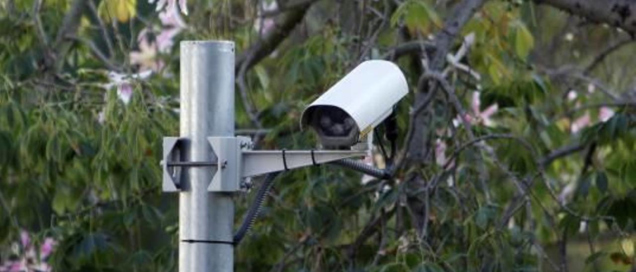 El ayuntamiento dobla el número de cámaras del río y aumenta la zona vigilada