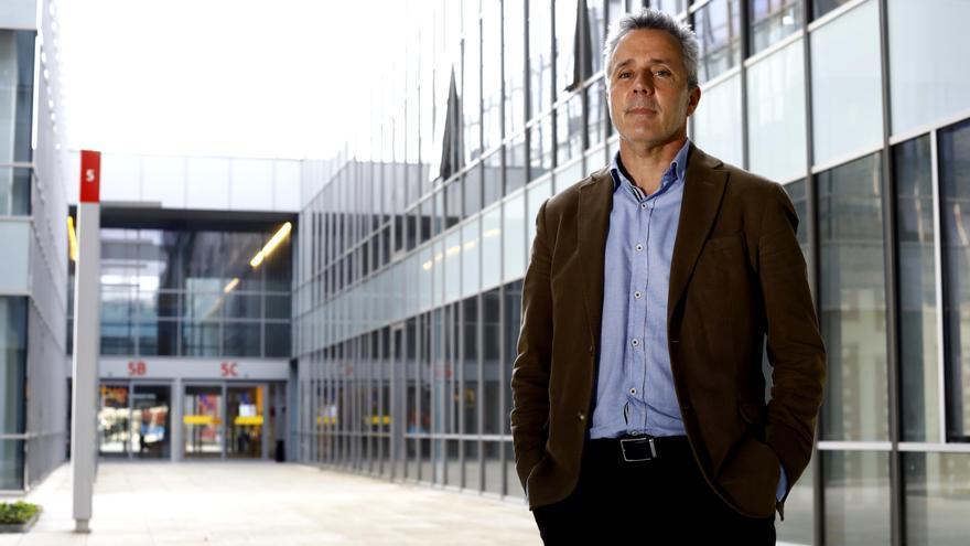 Aragón se plantea una oficina para atraer eventos deportivos