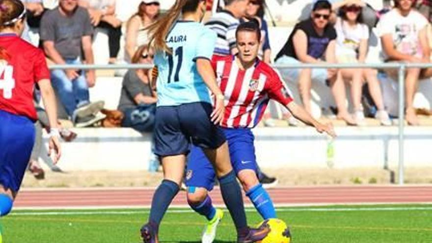 El MIC-Mediterranean International Cup segueix consolidant el futbol femení