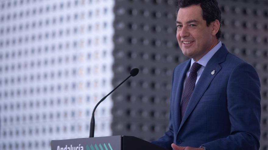 Los andaluces serán los primeros europeos con certificado de vacunación