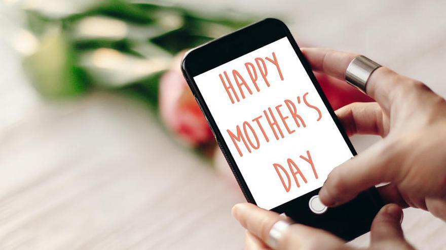 Regalos tecnológicos para celebrar el Día de la Madre de forma original