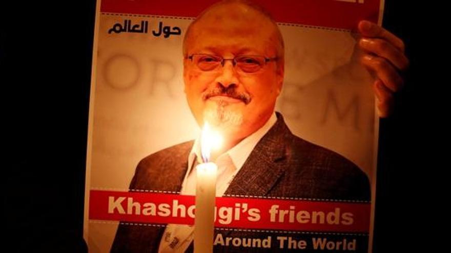 Khashoggi, un año de su muerte y muchas incógnitas