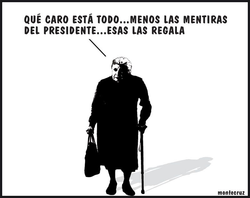 Montecruz 11/10/2021