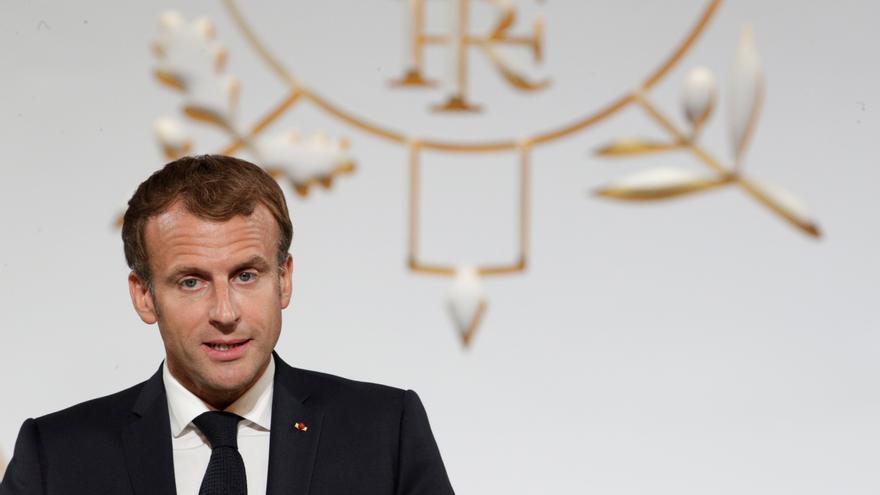 Macron, el gran ausente en Nueva York