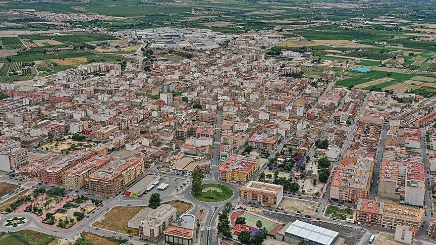 Almoradí adelanta su desarrollo sostenible con un plan estratégico