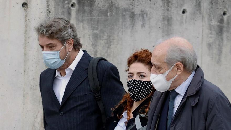 """El abogado del exgerente del PP Cristóbal Páez defiende su inocencia: """"No hubo 'papeles de Páez'"""""""
