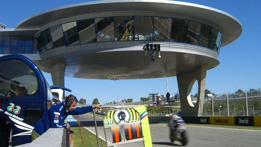 Mor un pilot aficionat en un accident al Circuit de Jerez