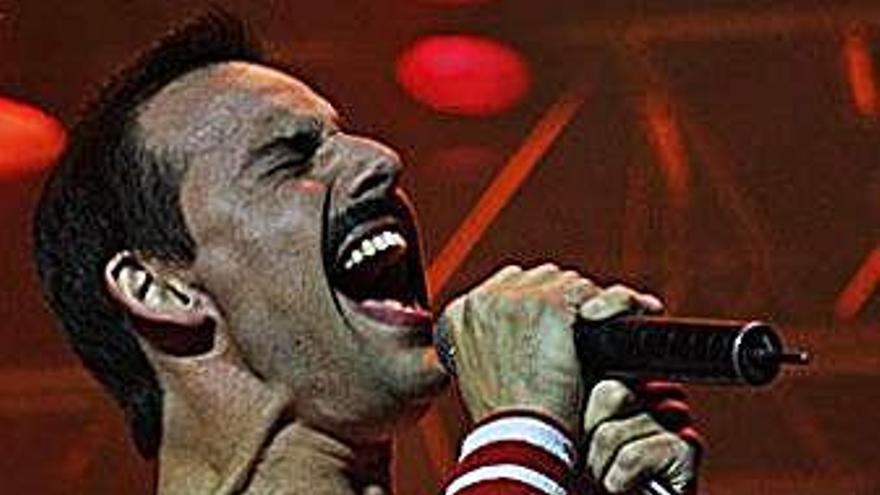 Las lágrimas de felicidad de Freddie Mercury tras grabar con Montserrat Caballé