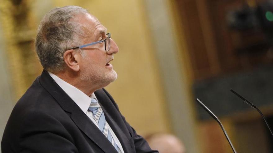 """Vox despide a Illa como el """"ministro de la eutanasia"""""""