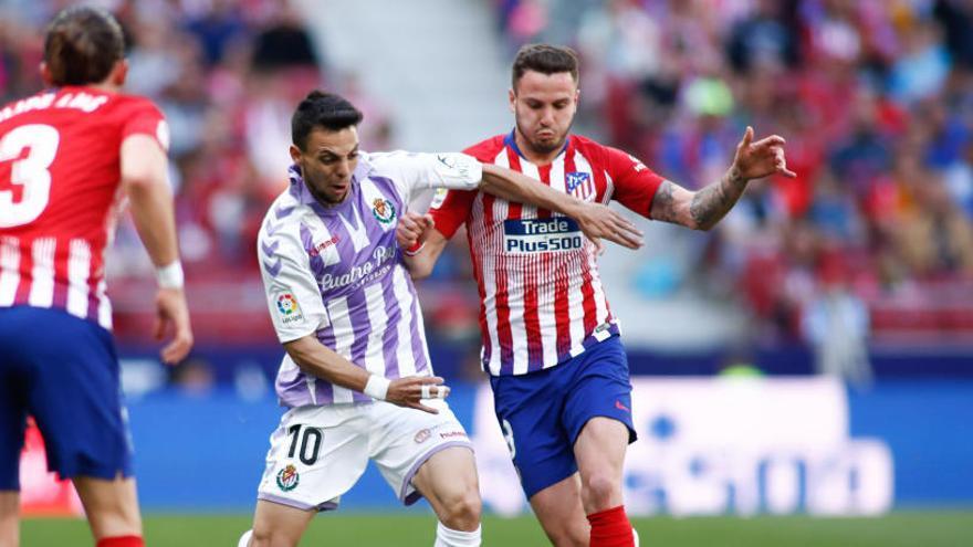 El Atlético echa una mano al Levante por la salvación