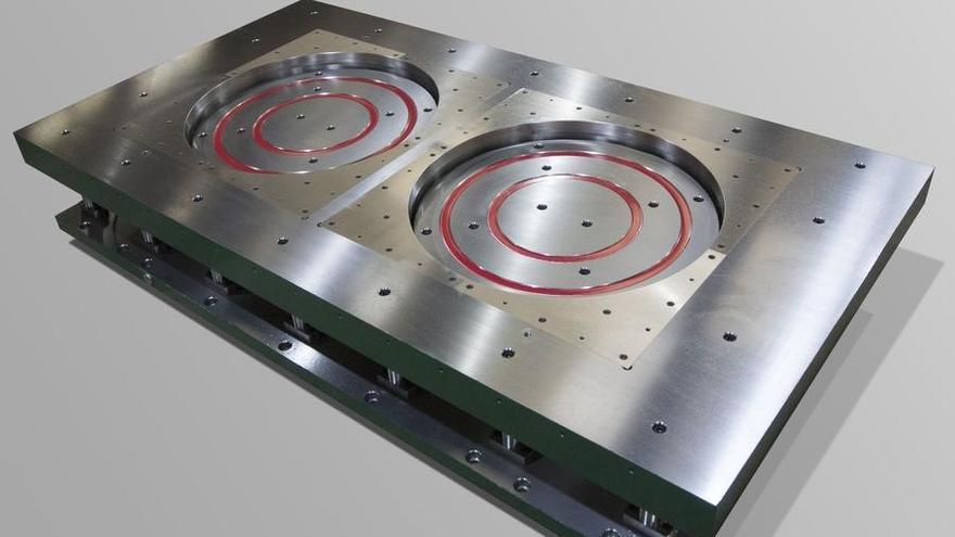 Talleres Cortés desarrolla moldes de precisión desde 1951