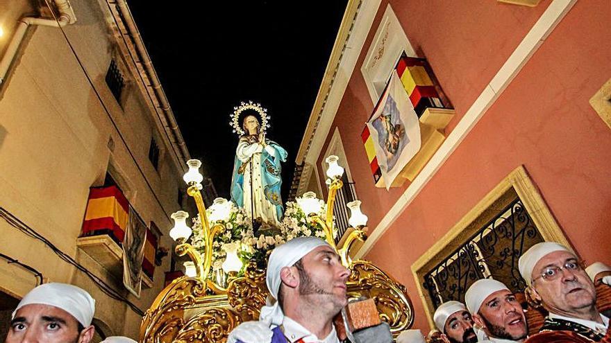 Monforte celebrará los Moros y Cristianos en su fecha tradicional