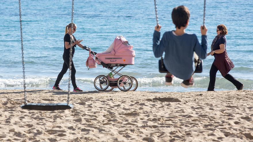 Los mejores planes con niños en la provincia de Alicante