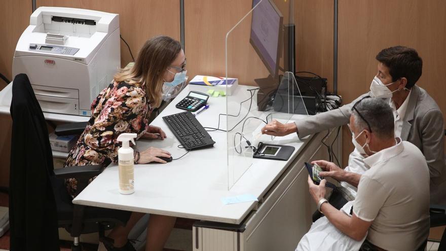 La mayoría de los trabajadores del Estado en Castellón ya no teletrabaja