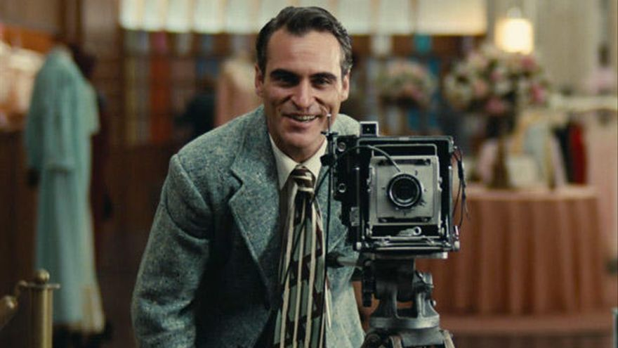 Joaquin Phoenix negocia para protagonizar la nueva película de terror de Ari Aster
