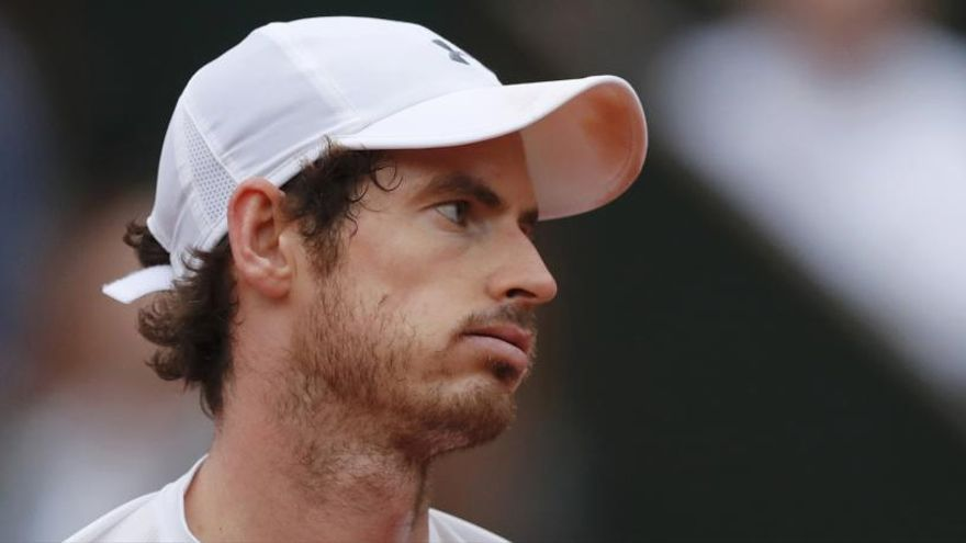 Murray renuncia a Australia