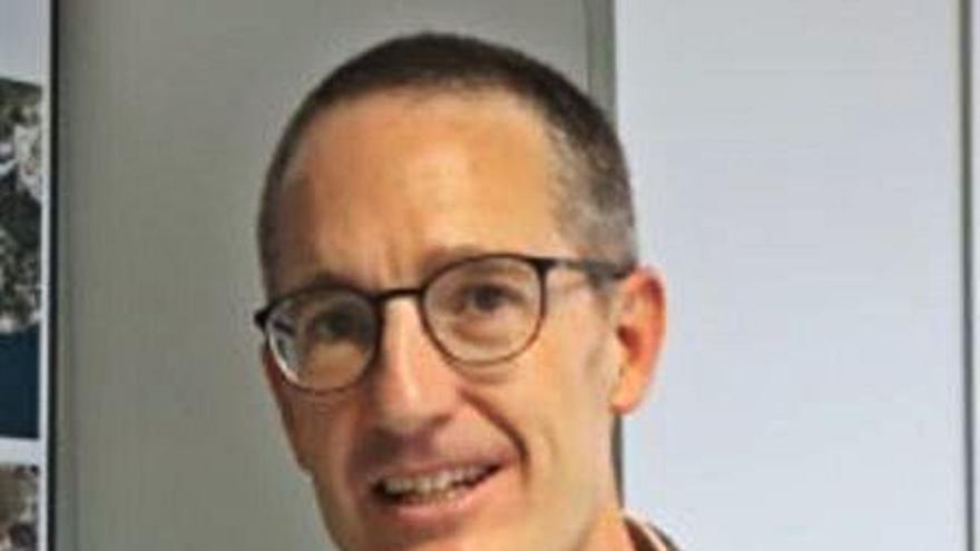 Jorge Nasarre, nombrado nuevo director de la Autoridad Portuaria