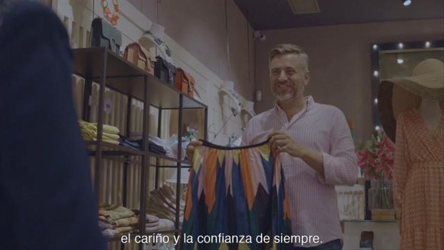 #ConsumeCanarias: Ahora más que nunca, consume en el comercio local