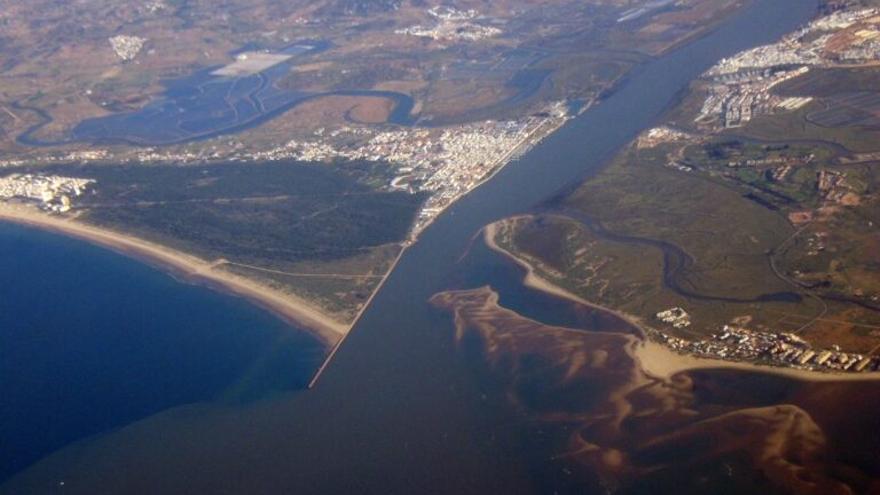 ¿Nueva 'guerra del agua' por el aumento de captaciones en el Guadiana?
