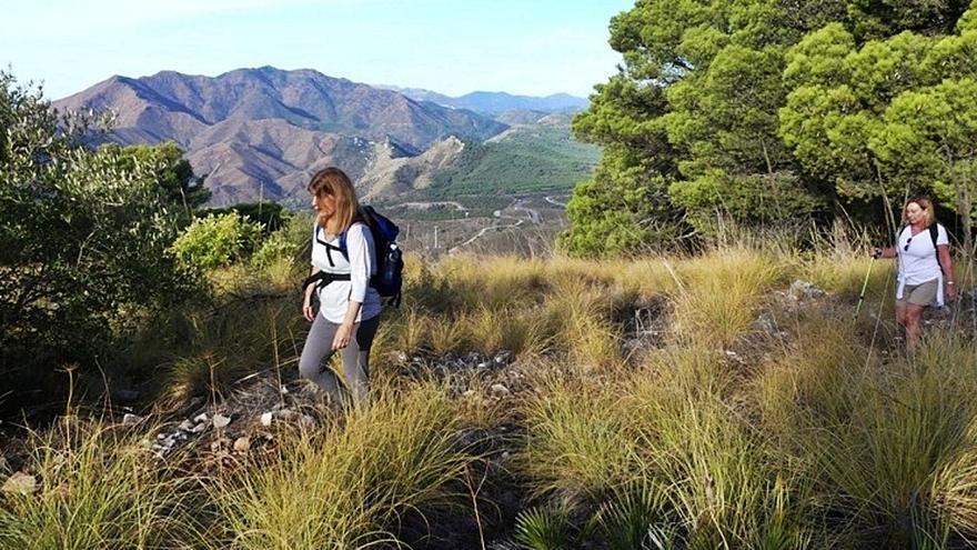La Gran Senda de Málaga: la ruta definitiva para disfrutar de la provincia