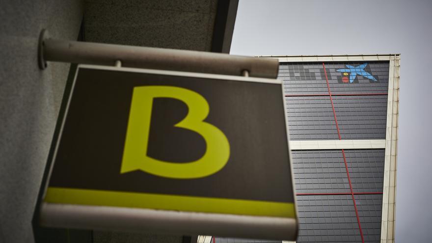 Bankia deja de existir como banco tras publicar el BOE su salida del registro