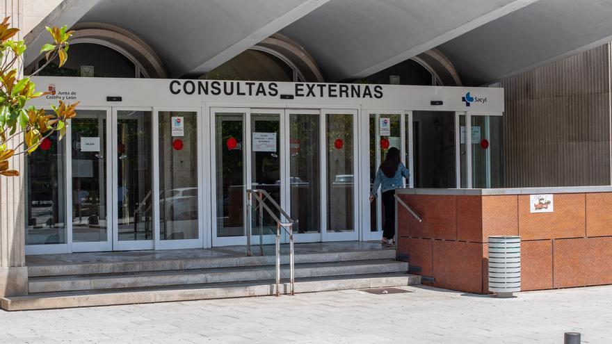 Las consultas de Neurología, las que tienen mayor lista de espera de Zamora
