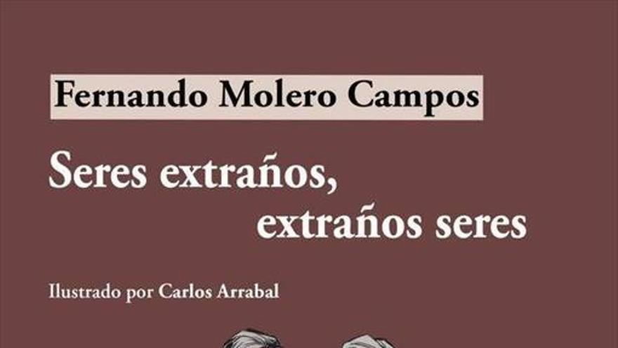 Vidas extrañas de Molero Campos