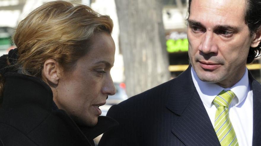 La exmujer de Correa ingresa en la cárcel del Alcalá de Guadaíra