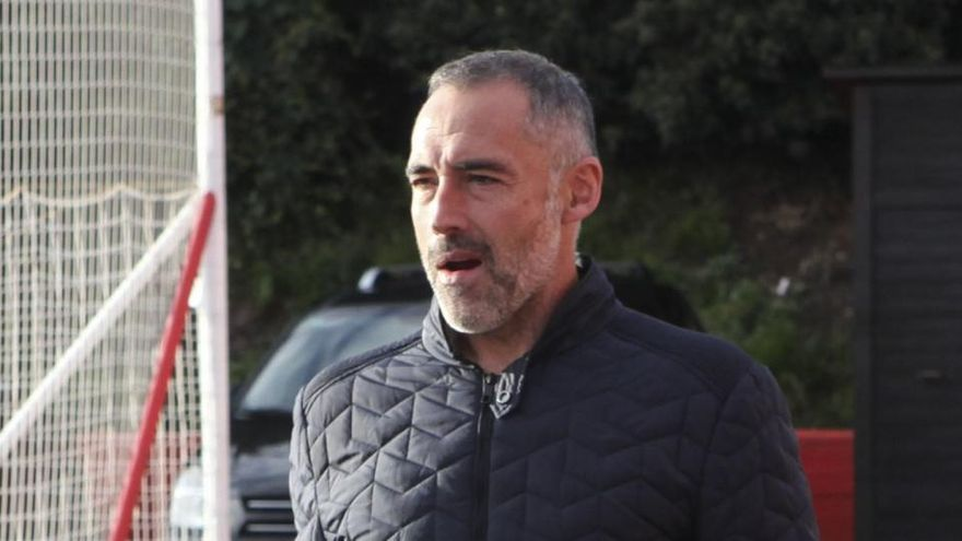 Ángel Rodríguez dirigirá al Langreo la próxima temporada