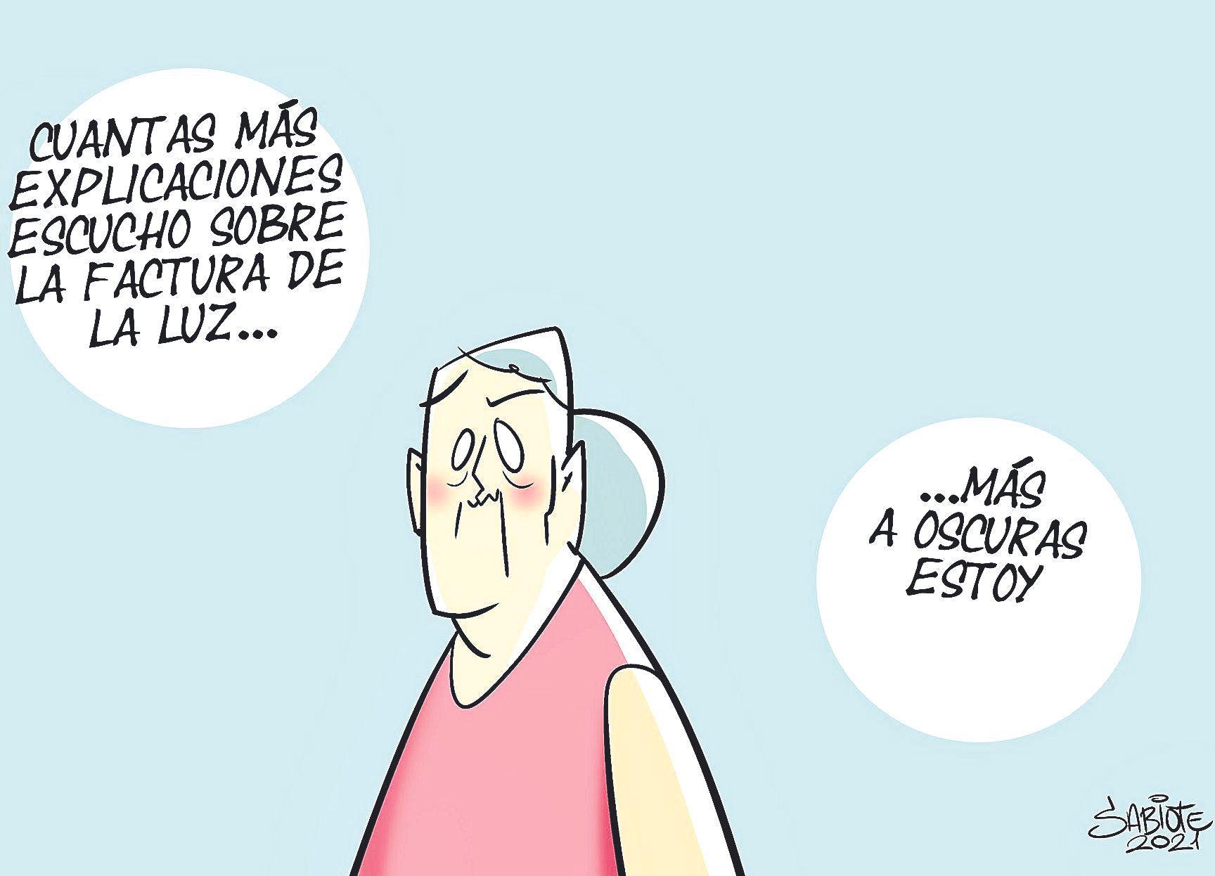 La Rendija de Sabiote (22/07/2021)