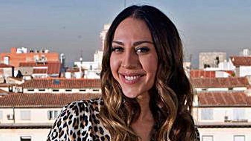 """Mónica Naranjo no repetirá como presentadora de 'La isla de las tentaciones"""""""
