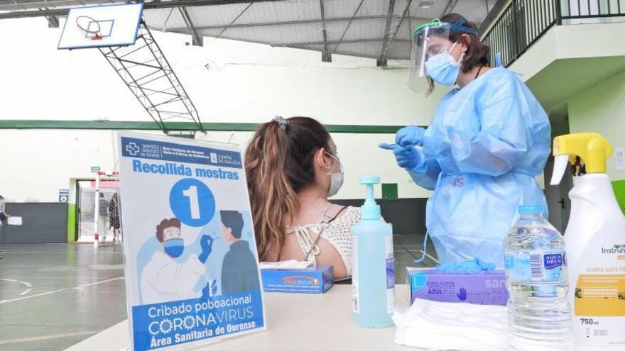 La capital reduce sus casos en un 40% desde el pico máximo de la quinta ola