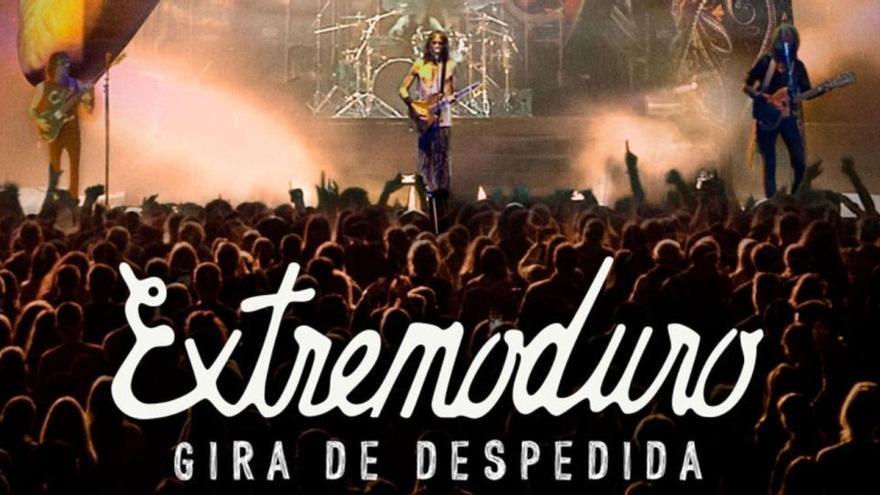 Conciertos de Extremoduro: Todas las nuevas fechas de la gira de despedida