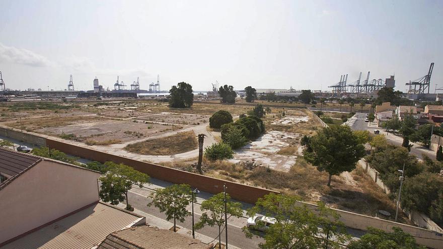 El Levante se da 2 años para hacer la ciudad deportiva de Natzaret